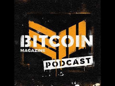 Alex Gladstein on  Blockchain and Tyranny Vs. Bitcoin and Freedom