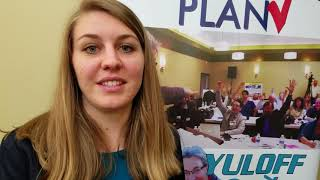 Amanda Bigley Got Career Focused at The Small Business Marketing Bootcamp