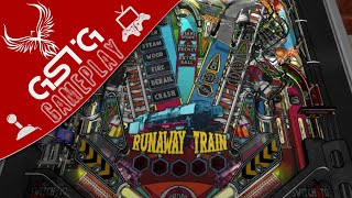 Pure Pinball [GAMEPLAY by GSTG] - PC