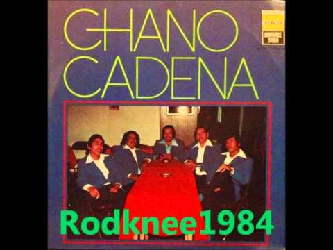 Chano Cadena - Los Magueyes / Senda De Espinas