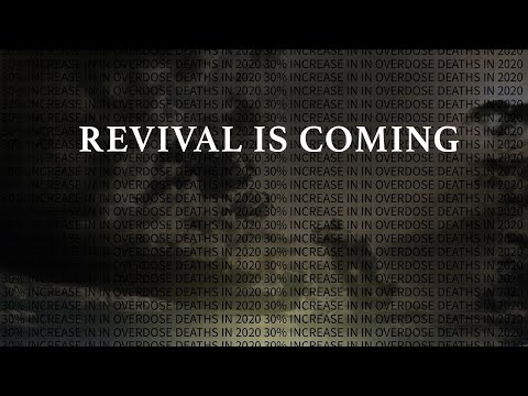 Revival Is Coming