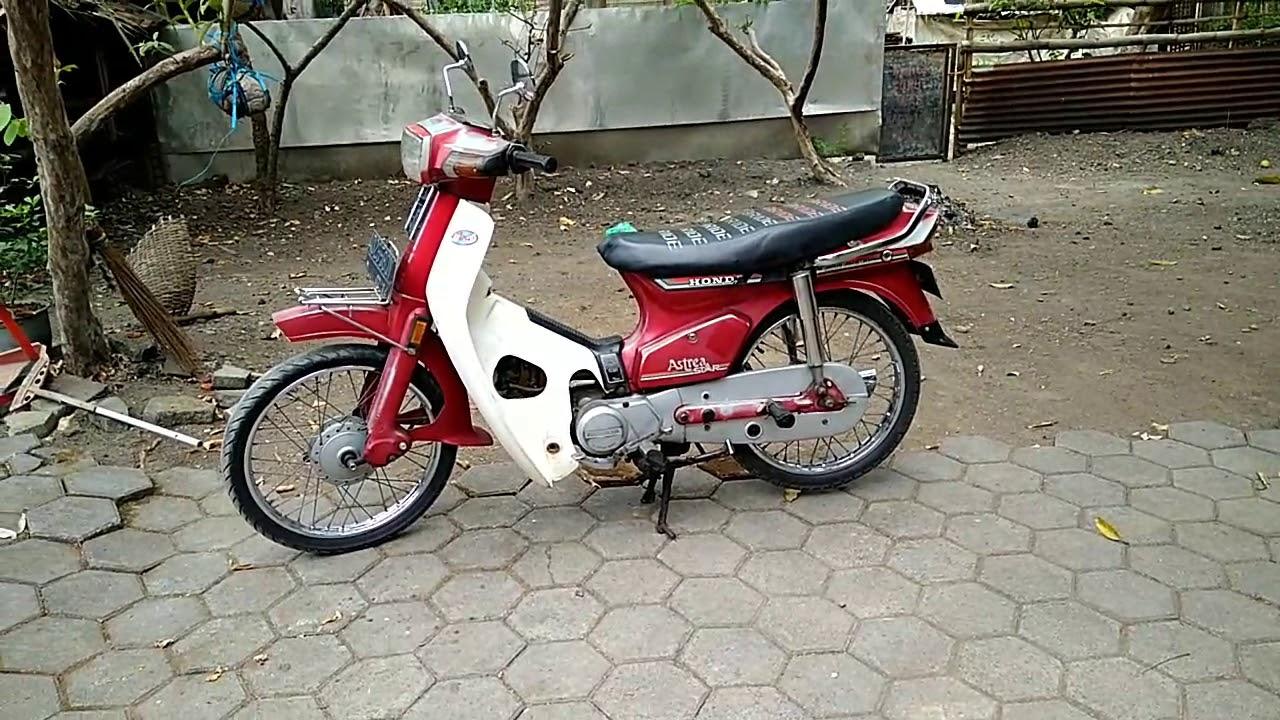 Gambar Motor Honda Astrea Star   rosaemente.com