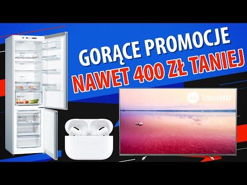 Telewizory i AGD