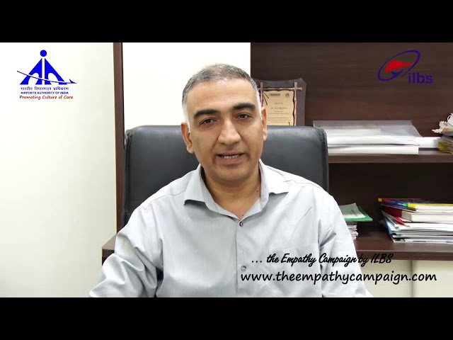 A message by Dr. K.S. Rathore, Dean Academics, SVSU , Haryana during IPledge initiative by ILBS