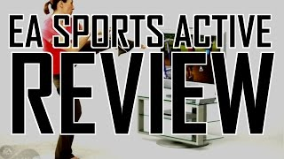EA Sports Active review