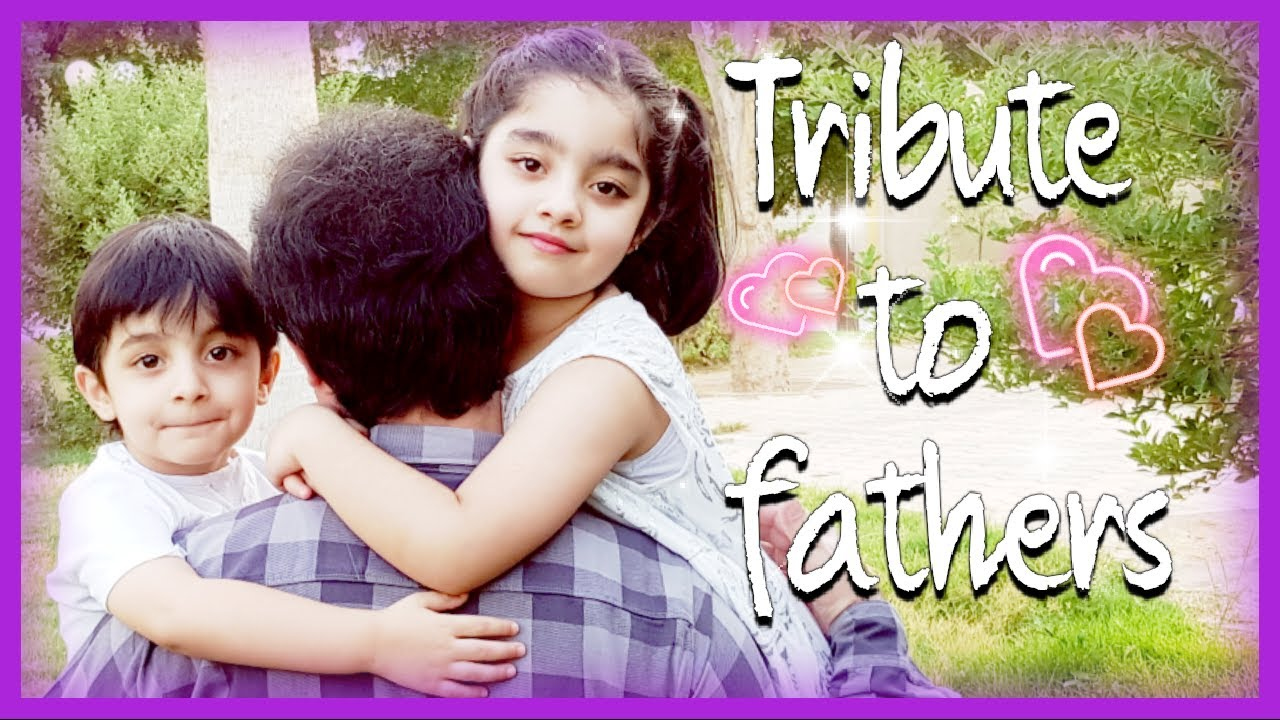 Tribute to Fathers | Father's Day Special 2020 | Quotes on Father | Best Dad Quotes | Best Father