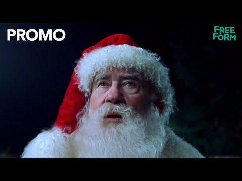 Freeform's Countdown to 25 Days of Christmas | Elf - Throne of Lies | Freeform