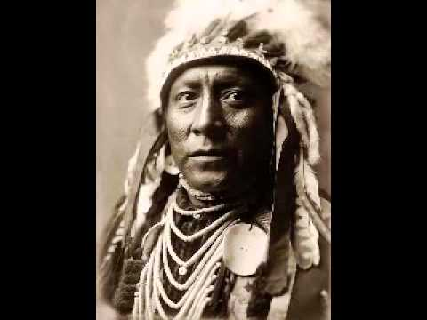 Apache song - White Buffalo