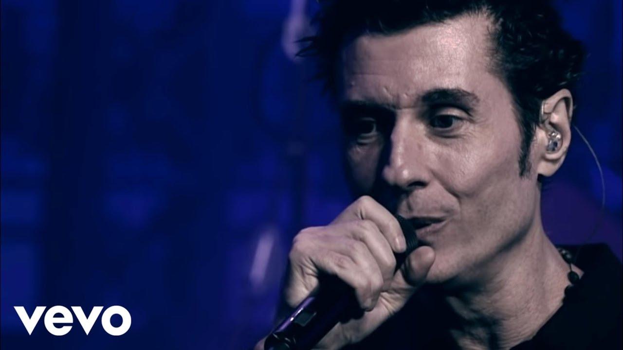Download Capital Inicial - À Sua Maneira (De Música Ligera) (Ao Vivo) ft. Seu Jorge