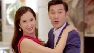 Harvey Norman - Shaun Chen and Paige Chua