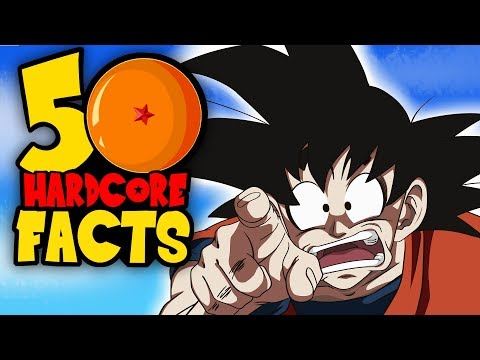 50 DRAGON BALL SUPER FACTS: Only Super Fans Know