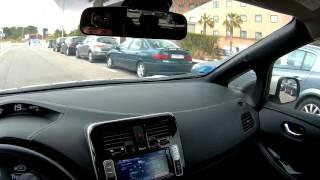Cargador supercharger Tesla en España Valencia y consumo de coche electrico