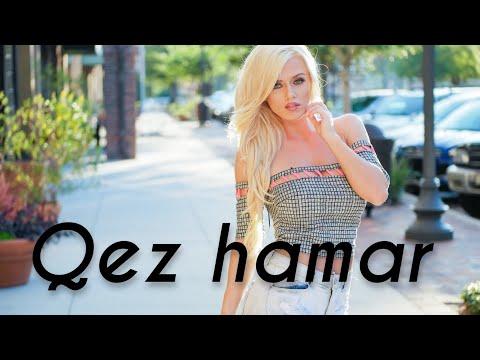 █▬█ █ ▀█▀   ARO-ka & RG Hakob - KEZ HAMAR E  2018 new