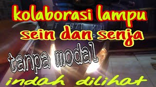 Video cara membuat lampu sein flip flop pada motor download MP3, 3GP, MP4, WEBM, AVI, FLV September 2018