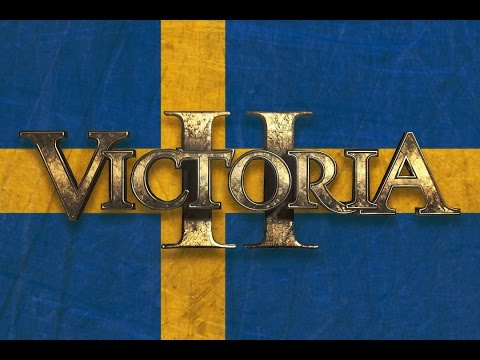 Let's Play Victoria 2 - Sweden Ep.12 Why is our name in India?