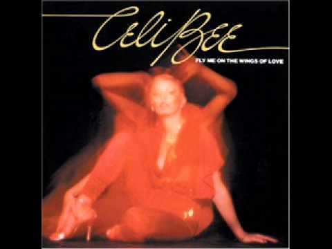 Fly Me on The Wings of Love - Celi Bee (1978)