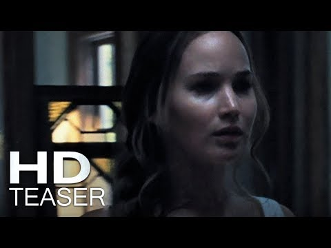 MÃE! | Teaser Trailer (2017) Legendado HD