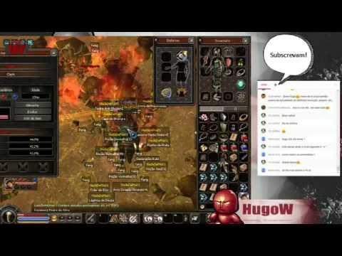Live Gaming hugoW - Fazer metins a upar um novo pet