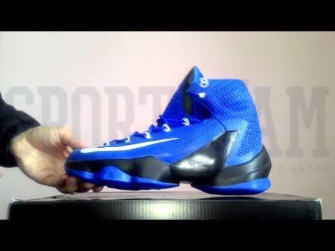 Баскетбольные кроссовки Lebron 13 Xlll Elite EP 831924-049из YouTube · С высокой четкостью · Длительность: 55 с  · Просмотров: 83 · отправлено: 18.02.2017 · кем отправлено: sportikam