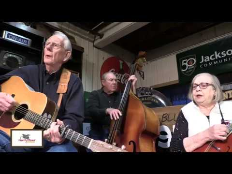 Old Time Bluegrass, Country & Gospel Music