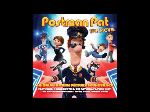 Rupert Grint - Lightning (from Postman Pat: The Movie)