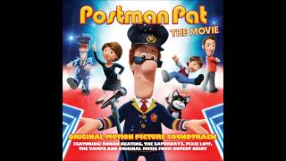 Rupert Grint - Lightning (from Postman Pat: The Movie)
