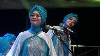 El Wafda 2018 - Lagu Qasidah Selingkuh