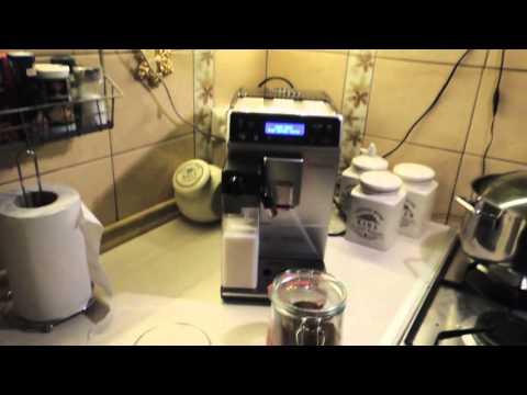 DeLonghi Autentica Cappuccino ETAM 29.660.SB - Robienie kakao