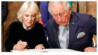 小三和渣男的下场?英国王室最大的瓜,查尔斯和卡米拉协议离婚 , 凯特不让威廉骑摩托,梅根不让哈里喝酒,卡米拉不让查尔斯当国王 , 英国女王为啥讨厌戴安娜?葬礼上,威廉王子的眼神让非常人心疼