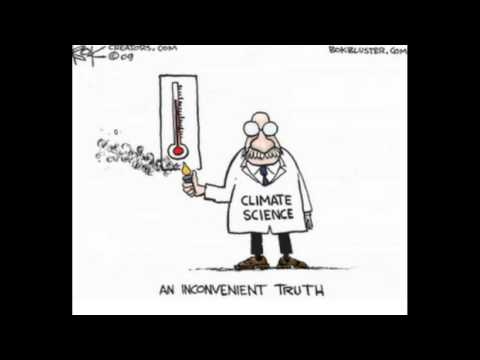 Climate Science?