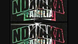 Ndx aka - luka disini (hip hop version ) Mp3