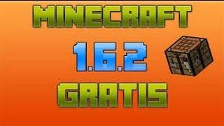 Como Descargar Minecraft 1.6.2 Facil y Rapido (Mega)