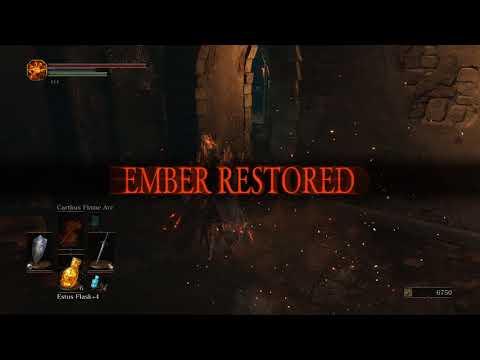 Dark Souls III - Ch.54 (Dance of Faith)