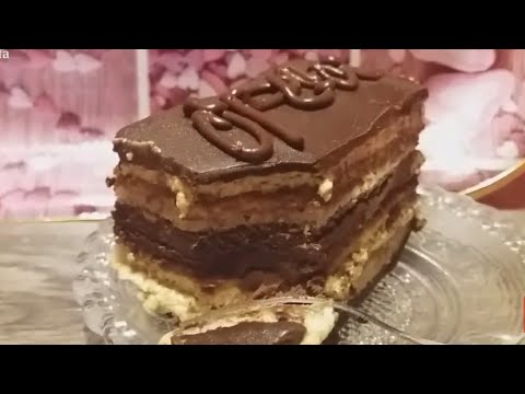 G teau op ra youtube for Cuisine olfa