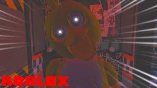 Jouer FNAF à Roblox! - Roblox Animatronics réveillé