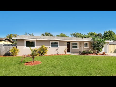 1540 Plum Avenue | Home For Sale | Video Tour | Merritt Island, FL 32952