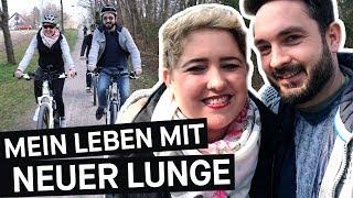 Organspende: Leben nach der Lungentransplantation – so geht es Sabina heute! || PULS Reportage