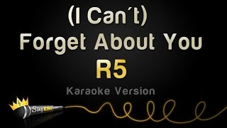 R5 - (I Can
