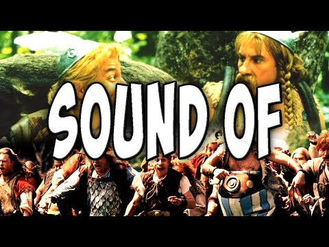 Asterix & Obelix Take on Caesar - Sound of Gaul