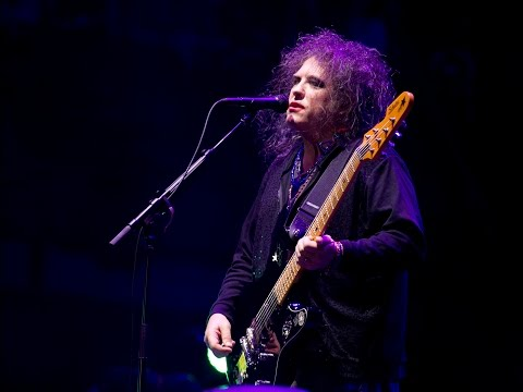 The Cure - Austin City Limits Festival 2013 (Full Concert)