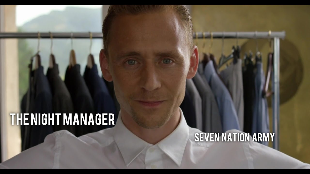 Download The Night Manager | Seven Nation Army |