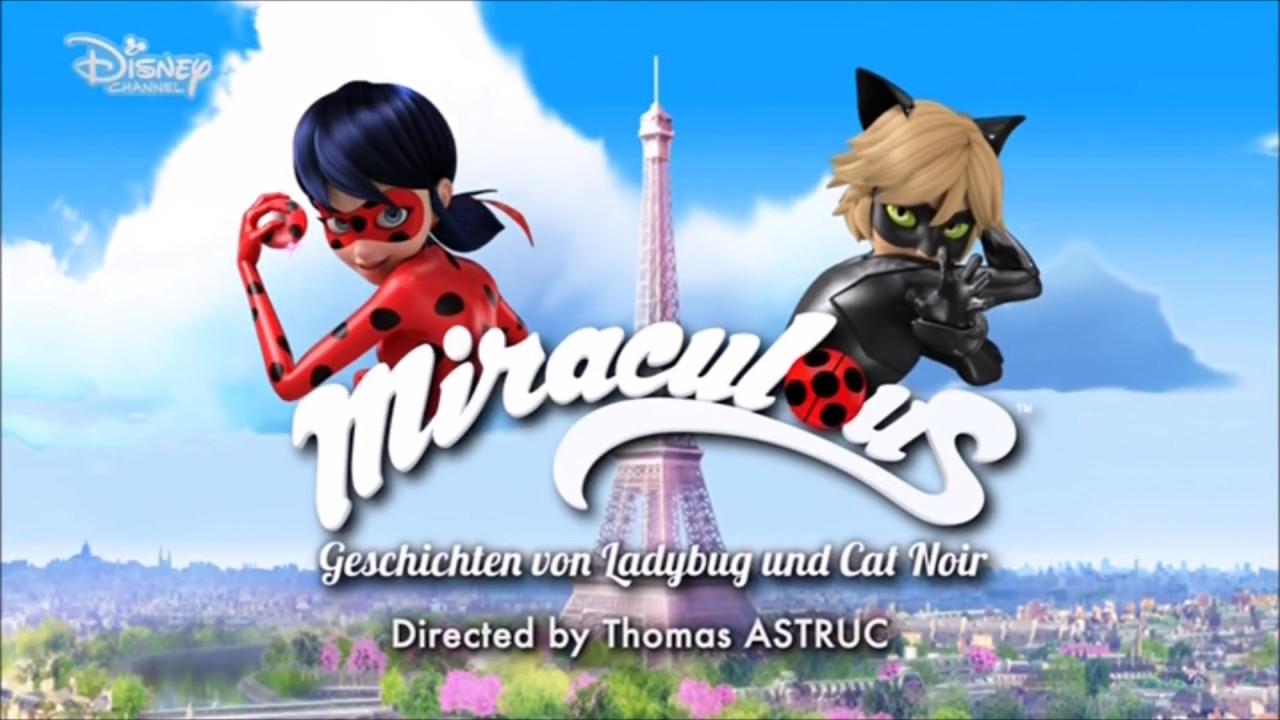 Miraculous Deutsch Staffel 2