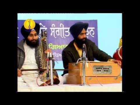 Adutti Gurmat Sangeet Samellan 2007 : Dr Jasbir Kaur & Bibi Manjeet Kaur ji