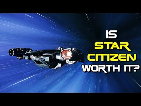 Should You Buy Star Citizen?