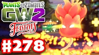 RUX RETURNS! Arcane Lotus! - Plants vs. Zombies: Garden Warfare 2 - Gameplay Part 278 (PC)