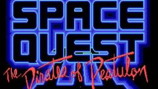 Space Quest 3 Soundtrack (MT-32)