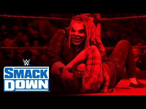 The Fiend Bray Wyatt takes a piece of Daniel Bryan: SmackDown, Nov. 29, 2019