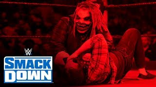"""The Fiend"" Bray Wyatt takes a piece of Daniel Bryan: SmackDown, Nov. 29, 2019"