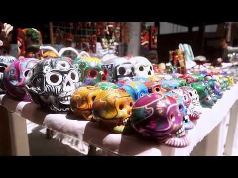 Treavel Guide Isla Mujeres App