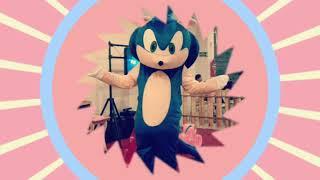 Baixar Sonic - Encantados Produções